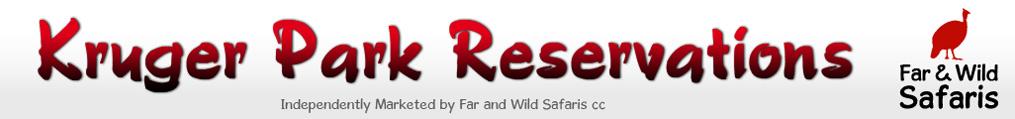 Book,Accommodation,Kruger National Park,Reservations