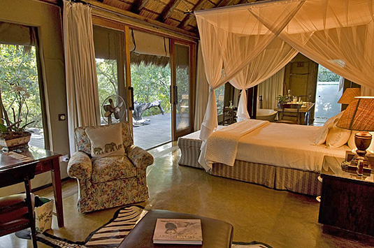 Luxury Suites Camp Jabulani Kapama Greater Kruger South Africa