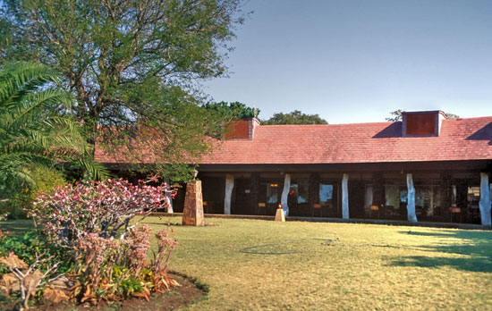 Kruger Satara Rest Camp Guest Houses Guest Cottages Bungalows Accommodation Kruger National Park South Africa