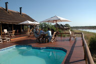 Camp Shawu in Kruger Park