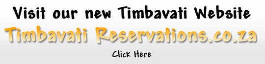 Timbavati Private Nature Reserve